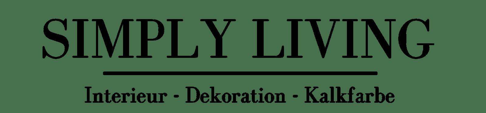Simply Living – Wohnen, Interieur & Vintage Paint Kreidefarbe