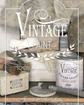 Vintage Paint schöne verwandlungen