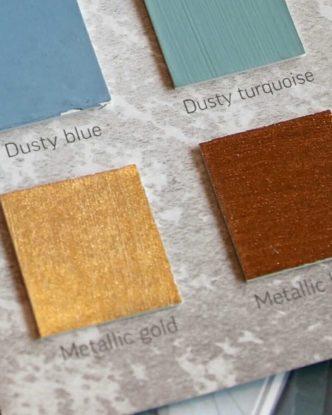 Metallic Farbe 200ml