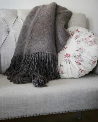 Kissen & Decken