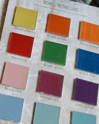 Kreidefarbe 100ml